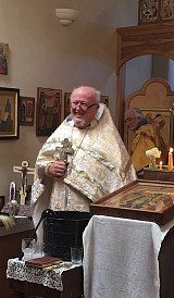 Priest David